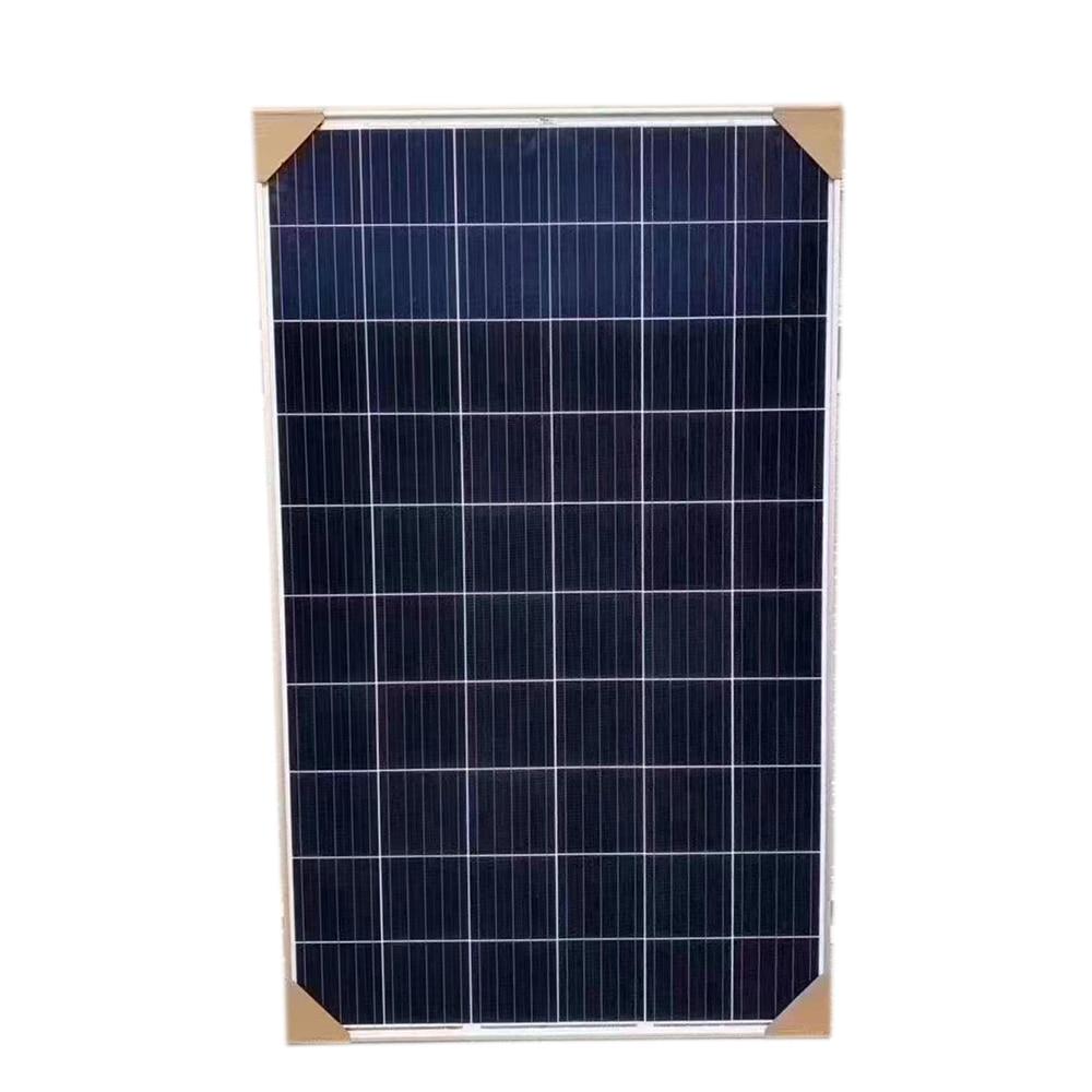 ألواح شمسية 250 سعر نيبال أفضل وحدة بولي 250 واط من الصين مع المصنع