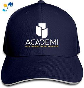 ACA-Demi Elite Casquette Sunhat Adjustable Sandwich Cap Baseball Hats