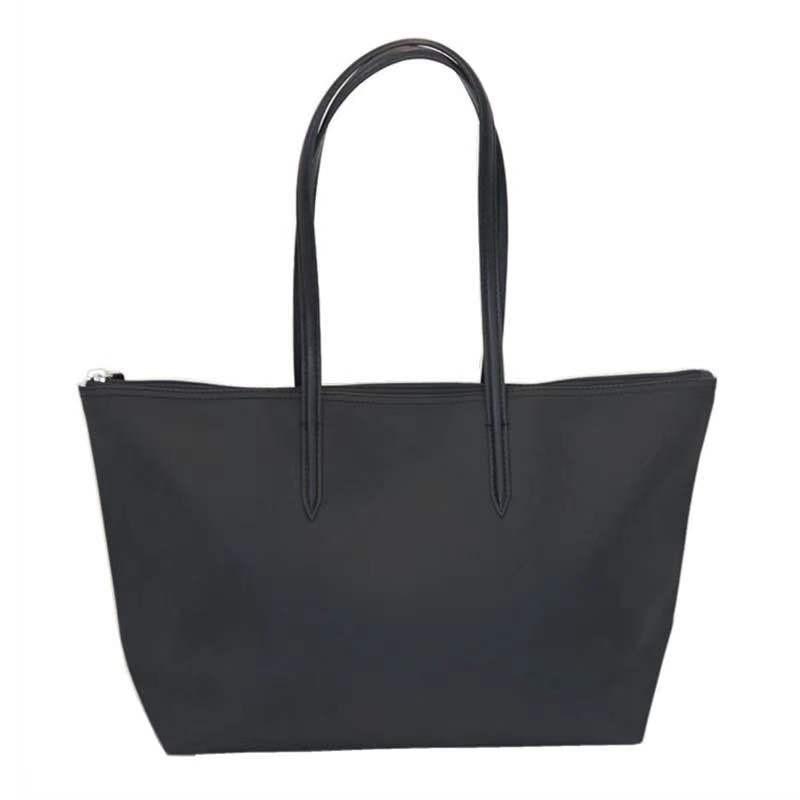 Designer Brand Crocodile Women's Fashion Large Tote Shoulder Hand Bags Big Size PVC Leather Shopping