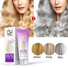 Revitalizing Shampoo Safe Long Lasting Hair Healthy Care for Home Salon Women KG66