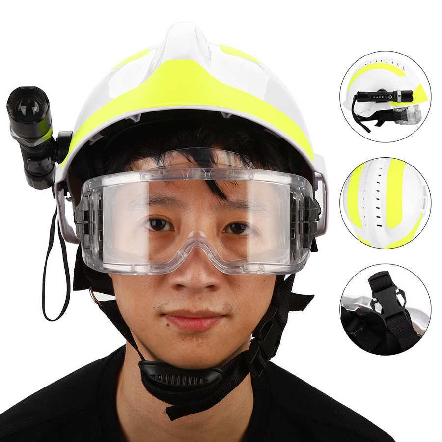 capacetes de seguranca de resgate de emergencia anti impacto bombeiro capacete de