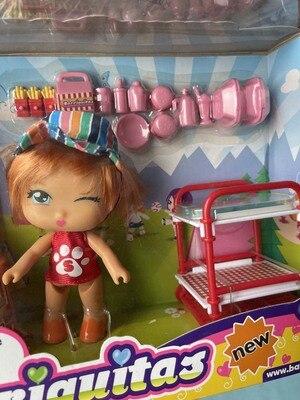 presente para a menina spainish boneca equitacao uma motocicleta vendendo sorvete peimataotaole