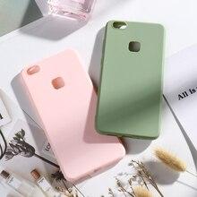 Coque de téléphone pour Huawei P9 P10 P20 P30 Pro P8 Lite 2017 coque Silicone Y9 Prime 2019 P Smart Z Honor 10 9 Lite 20 8S 8A 8C 8X housse