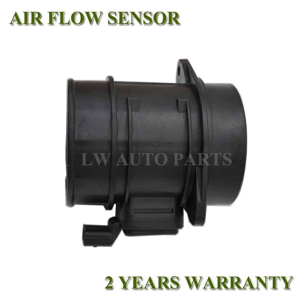 Capteur de débitmètre dair Diesel   Pour Renault Espace 4 scénate 2 Laguna 2 3 Megane 2 Vel satis 2.0 dCi M9R, nouveau