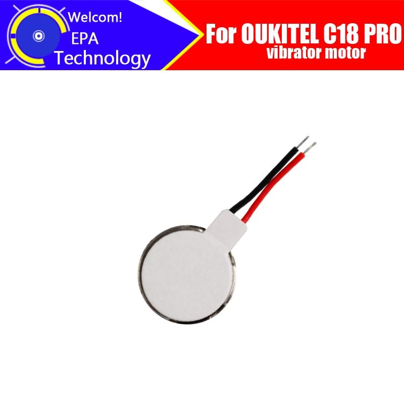 OUKITEL C18 PRO Vibrator Motor 100% Original New Vibrator Flex Cable Ribbon Replacement Parts for OU