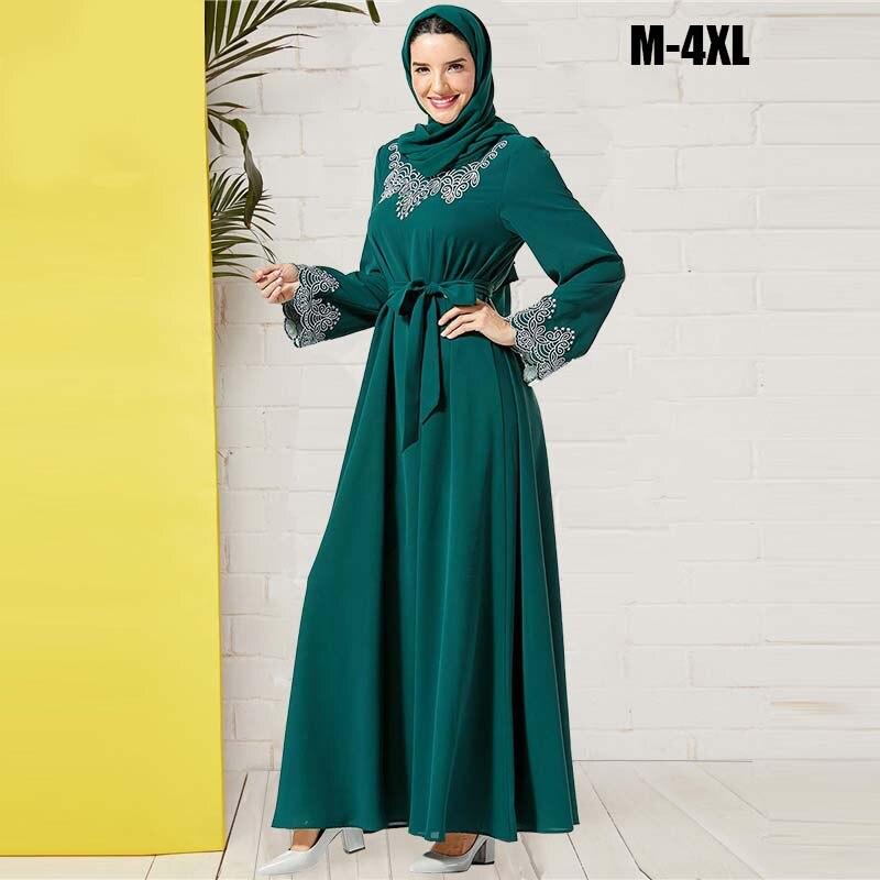 Vestido musulmán bssq Abaya Dubai kimono kaftan traje de Bangladesh ropa musulmana islámica caftán marroquí turco UAE Eid regalo parte