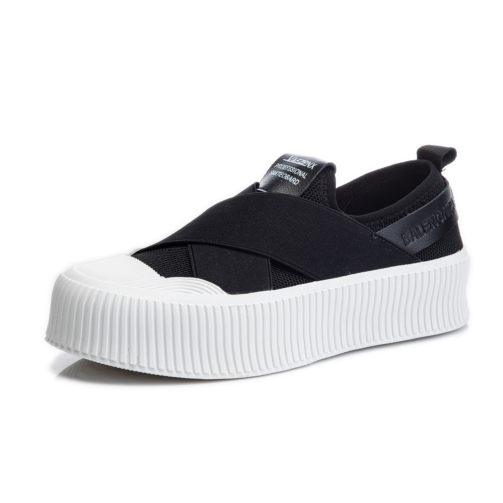 2021 Genuine Leather Summer Women Casual White Shoes Breathable Lightweight White Sneakers For Women Platform Vulcanized Shoes