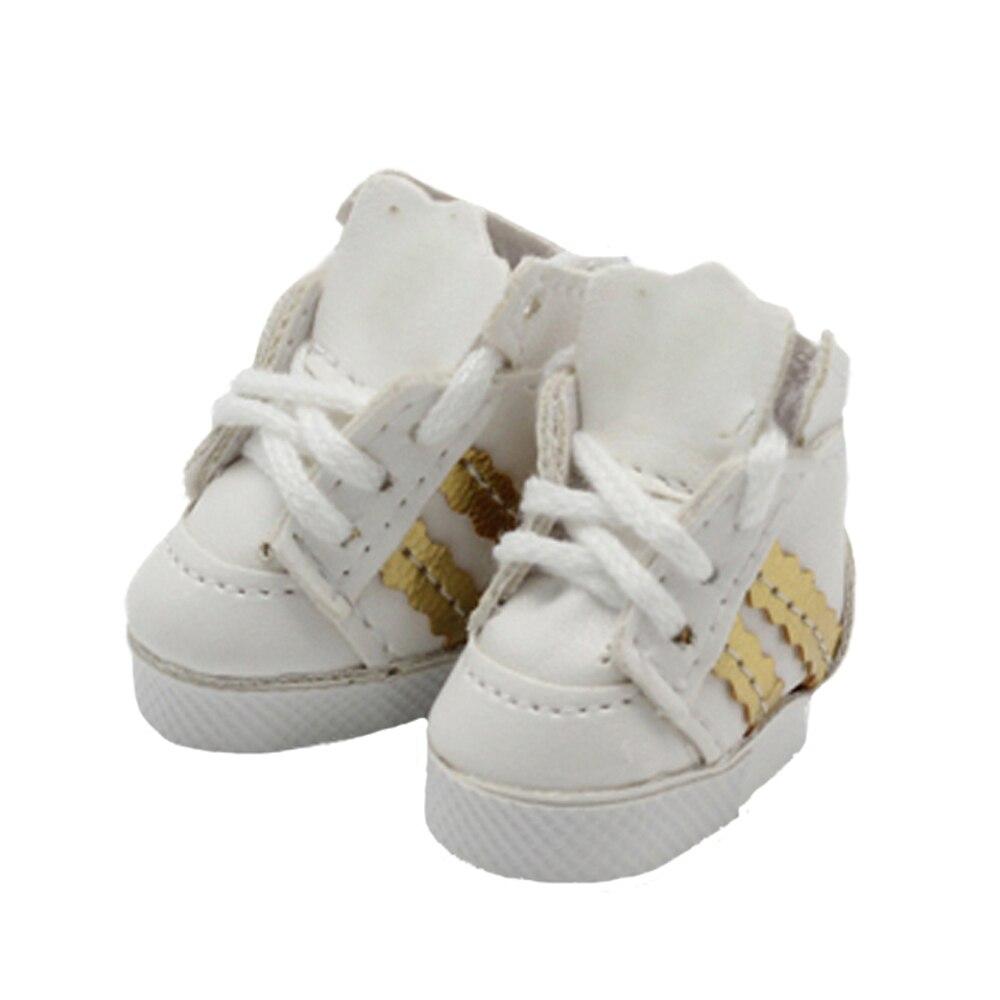 1/6 BJD кукла обувь для Blythe куклы Pullip, 4 см сапоги обувь для 15 см EXO плюшевые корейские KPOP куклы аксессуары