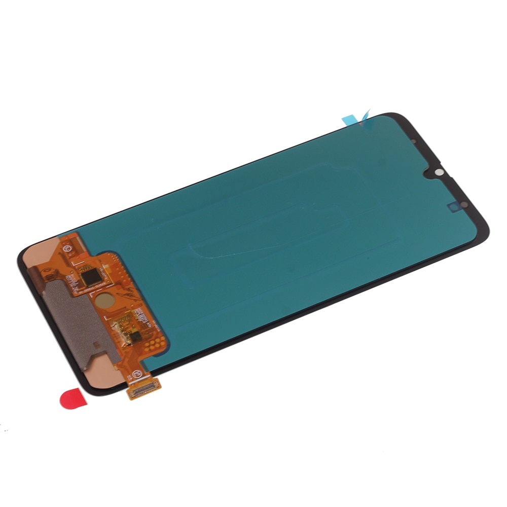 Amoled Display For Samsung A70 A705 LCD display Touch Screen For Samsung A70 2019 A705F LCD Screen Touch Digitizer Assembly enlarge
