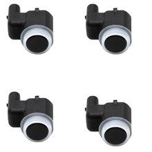 Nowy 4 sztuk czujnik parkowania PDC czujnik parkowania 957202T000 dla Hyundai Kia 4MT271H7D 95720-2T000