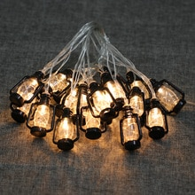 10/20/30 LED String Light USB Oil Decorative Fairy Lights Led Decoracion outdoor String Light for Christmas Garden Wedding Party