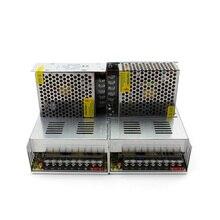 DC 12Volt Netzteil AC DC Adapter 12V LED Beleuchtung Transformator 220V ZU 12V 12W 36W 24W 60W 100W 150W 180W 250W 300W 360W 600W