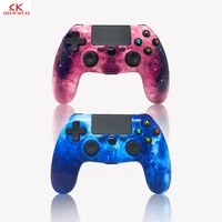 k ishako bluetooth wireless joystick for ps4 controller fit for p4 500 million limited editionconsole for playstation dualshock