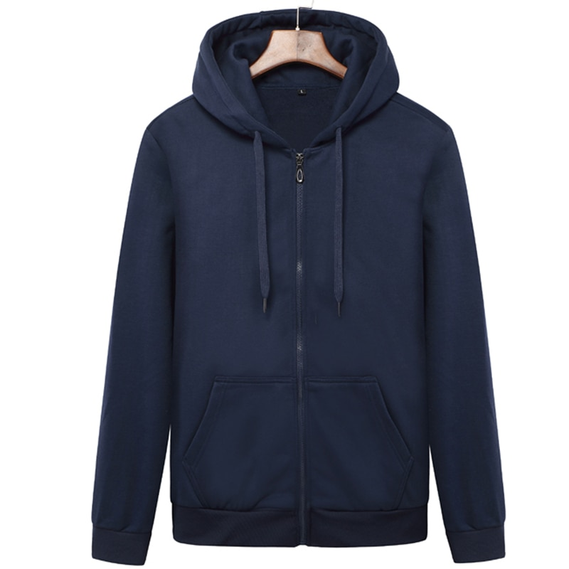 Sudadera con capucha y capucha para hombre... chaquetas de ropa de calle...