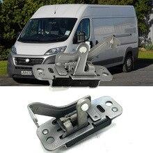 Left And Right Sliding Side Door Upper Lock For Fiat Ducato Citroen Jumper Peugeot Boxer 2006 53302309 1344901080 53302308