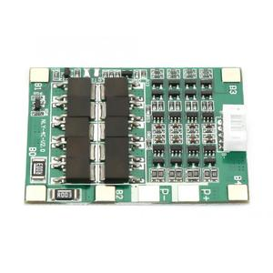 Battery Tester 4S 50A Battery Protection Board 3.2V LiFe Battery BMS Printed Circuit Board Testing Equipment