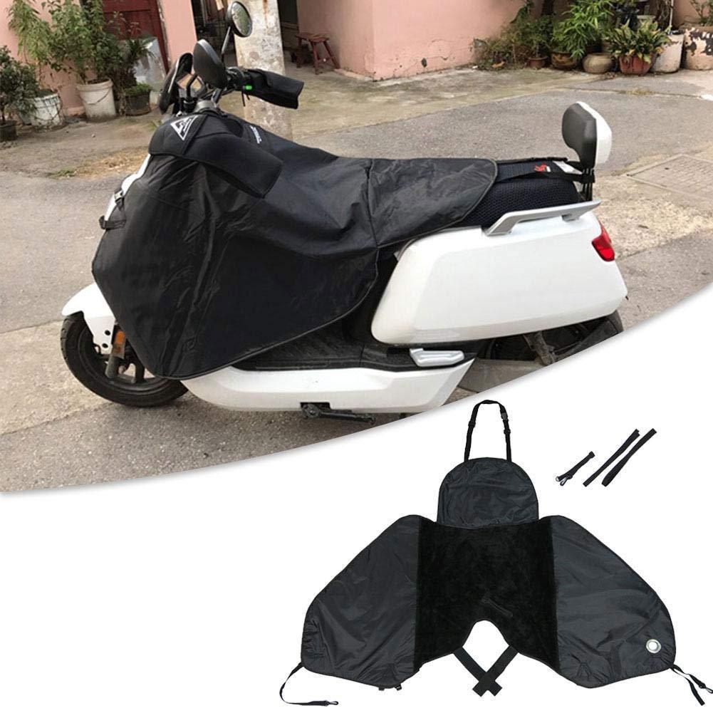 الساق غطاء ل دراجة نارية بطانية الركبة دفئا المطر الرياح حماية يندبروف مقاوم للماء الشتاء لحاف النايلون ل BMW لياماها