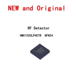 HMC1020LP4ETR Marking: H1020 RF Detector New and Original