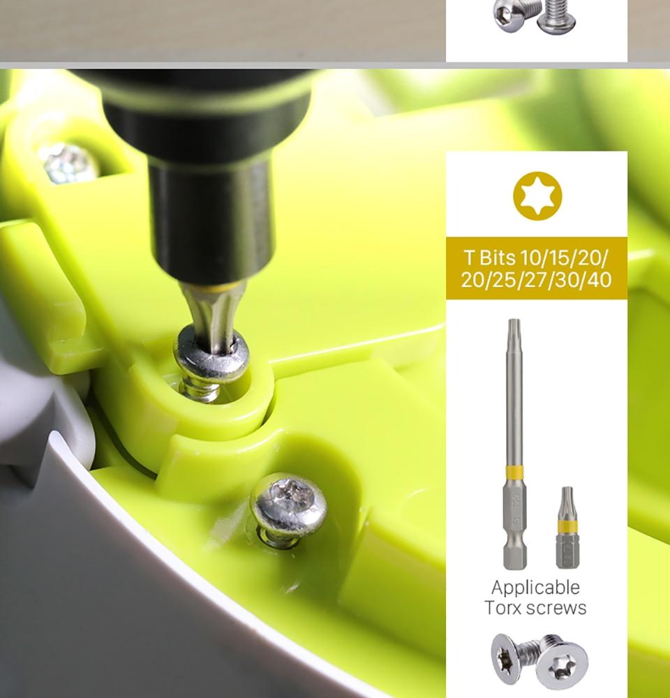Worx Applicable Torx Screw