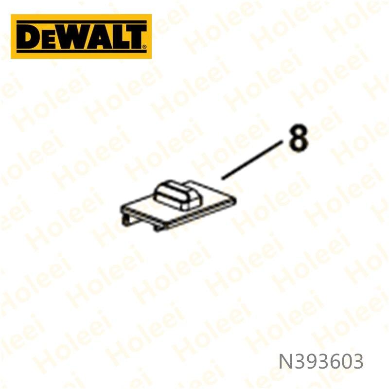 Ajuste palanca para DEWALT DCF899 DCD791 DCD796 DCD996 DCF894 DCF897 DCF899 N393603