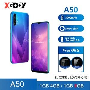 XGODY 3G Смартфон Android 6,5