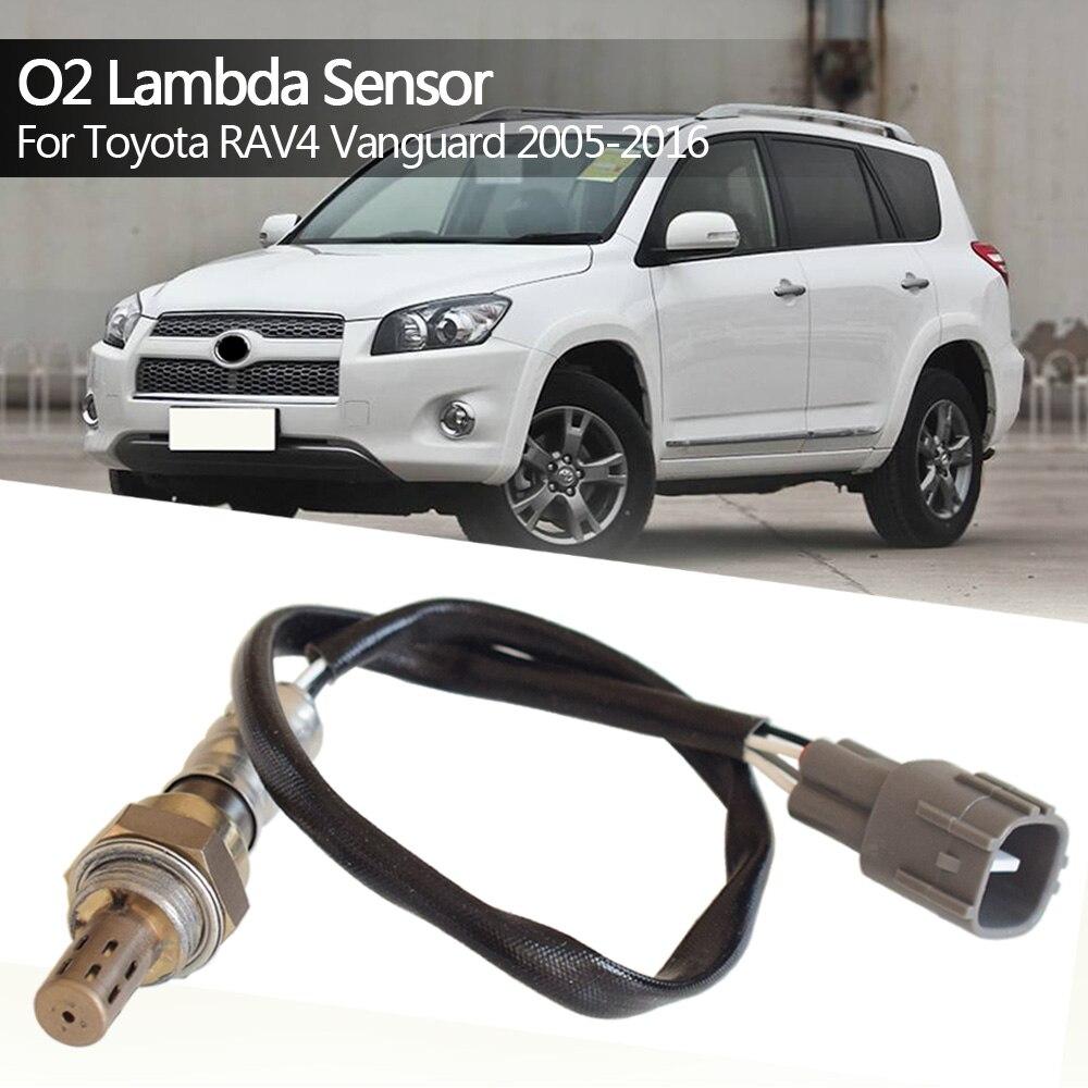 Neue Luft Kraftstoff Verhältnis Sauerstoff Lambda O2 Sensor Für Toyota RAV4 Vanguard 2005-2016 89465-42170 8946542170