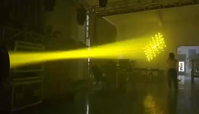 2021 عيد الميلاد الحدث استخدام تتحرك رئيس ضوء حسن النية 260 9r شعاع تتحرك رئيس ضوء