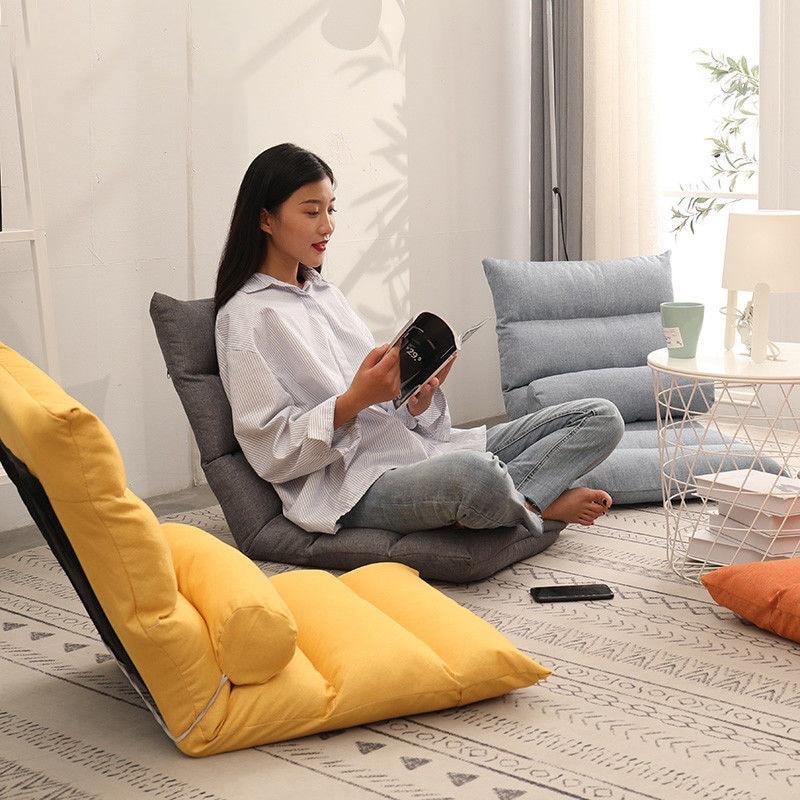 Складной шезлонг для дома, балкона, гостиной, складной стул для отдыха, балкона, ленивый диван, современные шезлонги со спинкой