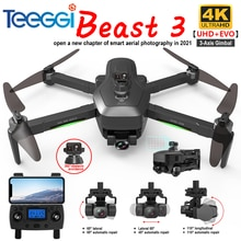 ZLL SG906 MAX PRO 2 PRO2 GPS Drone 4K Profesional Camera HD RC Dron with 3-Axis Gimbal WiFi FPV Brus