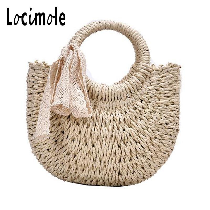 Locimole bolsa feminina moda bottega veneta senhoras tecido sacos casuais meia lua bolsa de ombro bolsas biz175 pm49