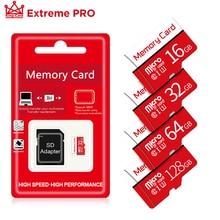 Memory Card 256GB 32G 64GB Mini SD Card 8GB 16GB 128GB SDHC SDXC Grade EVO+ C10 UHS TF SD Cards for