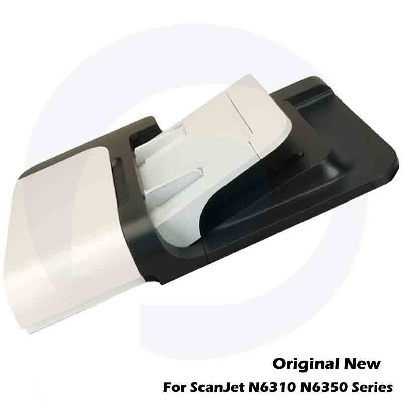 Peças originais hp scanjet 6310 6350 hp6310 hp6350 adf conjunto do varredor l2700a L2700-60008
