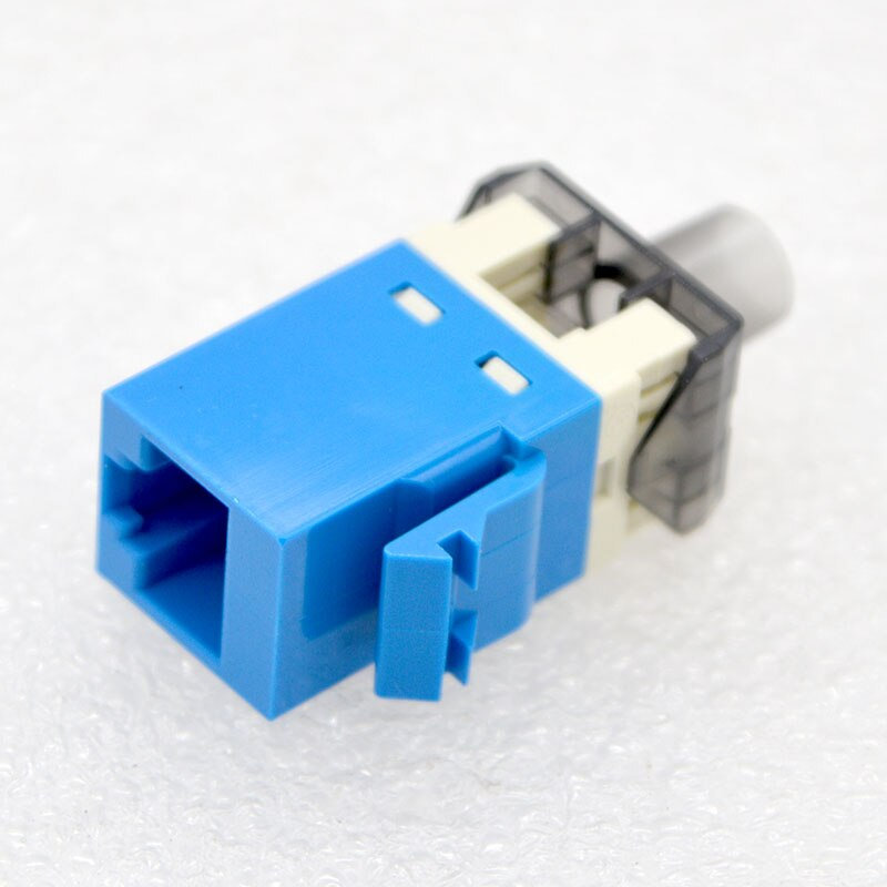 100pcs New Hot Sell high Quality gold plated 1933748-6  RJ45 Connector Category Six Unshielded Netwo