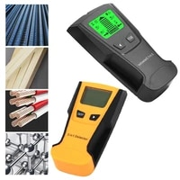 metal finder wood studs detector ac voltage live wire detect scanner 3 in 1 metal detector finder wood studs detector tools