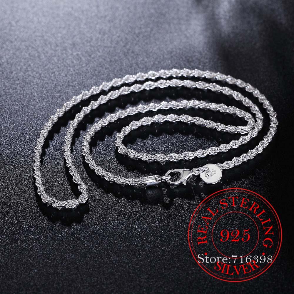Мужская-цепочка-из-100-серебра-3-мм-с-витой-веревкой-размер-16-30-дюймов