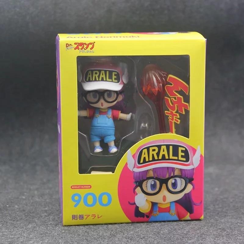 Arale Norimaki Dr.SLUMP ARALE CHAN 900 Cartoon Toy Model Doll Gift Action Figure Figurines T30
