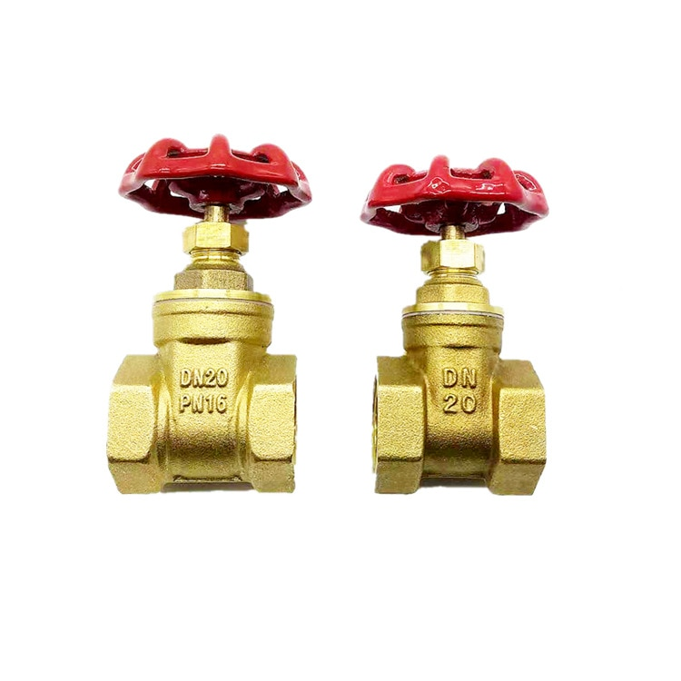 r410a coolant solenoid valves is installed before throttle valves to switch on off refrigerant flow to evaporator in vrf system Copper gate valves DN15 20 25 water valve switch valve Internal thread Gate valves