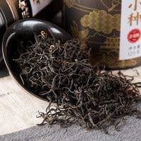 Zhengshan Small Black Tea Tea Super Zhengshan Small Fragrant Canned Bulk