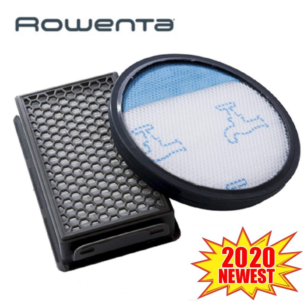 Neue Rowenta Filter Kit HEPA-Staubsauger Kompakte power RO3715 RO3759 RO3798 RO3799 staubsauger teile kit zubehör