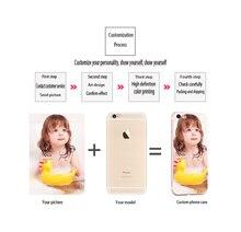 Funda de silicona para Xiaomi Mi 5, 5C, funda de teléfono para Xiaomi, 5S, 5X, 6, 6X Plus, SE