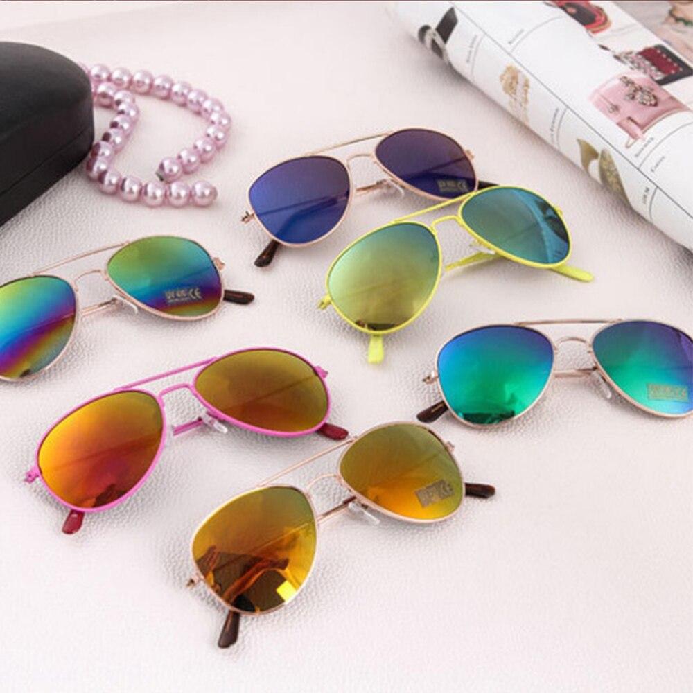 1PC Baby Accessories Sunglasses Boys Girls oculos Goggles Kids Outdoor Children gafas Unisex Toddler