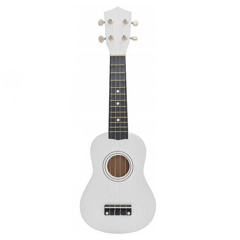 pack 21 inch  ukelele maple  Soprano gecko ukulele guitar musical gifts instrument 4 string Hawaiian mini guitarra enlarge