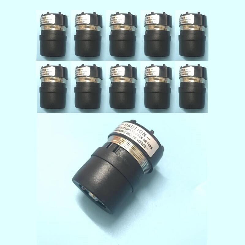 11 шт. качественный микрофонный картридж динамические микрофоны сердечник капсула подходит для Shure для SM58 проводной беспроводной микрофон Замена Ремонт