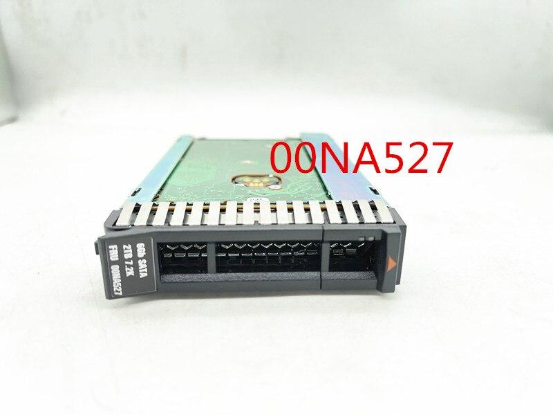 جديدة ومبتكرة 00NA526 00NA527 00NA530 2 تيرا بايت 6G SATA 2.5X3850X6 1 سنة الضمان