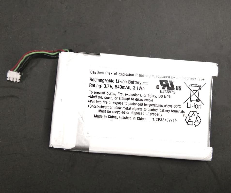 Westrock 840mah batterie pour GARMIN Nuvi 3700 3760 3760T 3790 3790T EE06HE10E00EF