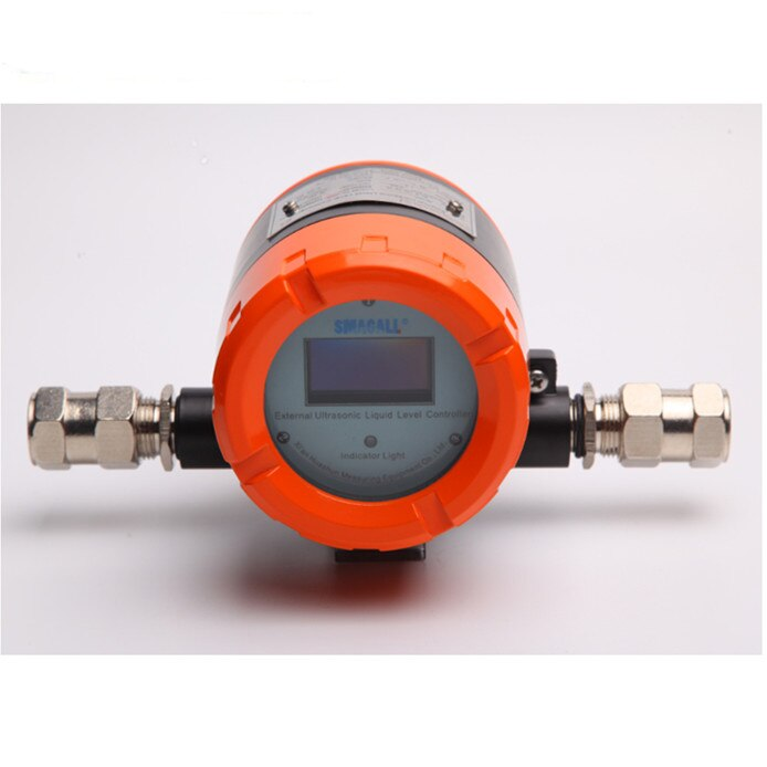 Sensor de nivel de acidez ultrasónico para Control remoto de líquidos
