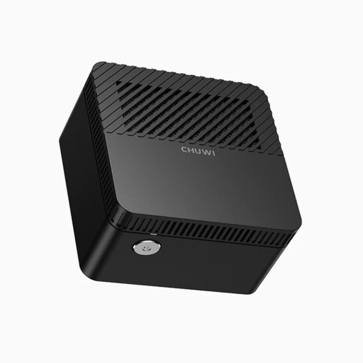 Get Original CHUWI LarkBox Pro Wins 10 System Mini PC 6GB+128GB