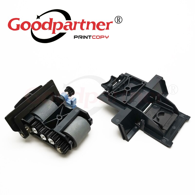 1X CE487A Q3938-67999 Q3938-67969 Q3938-67944 Q7842-67902 Q7842A ADF Kit cilindro de Recolhimento da HP CM6030 CM6040 CM6049 M5025 M5035