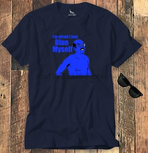 Arrested desarrollo Tobias Funke Unisex camiseta camisa Bluth Company