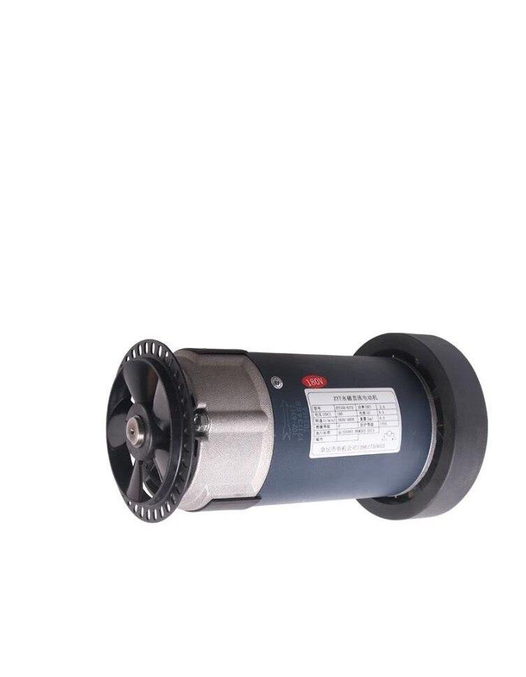 مفرغه موتور تيار مباشر 102-78 2.0hp 8.0A 5400rpm